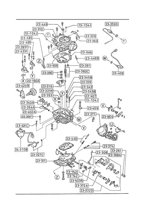 online service manuals 1989 mazda b2600 spare parts catalogs 1989 mazda b2200 engine parts diagram imageresizertool com