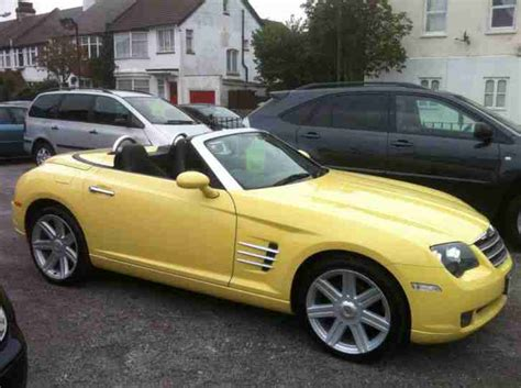 chrysler crossfire price when new new used chrysler crossfire cars find chrysler html
