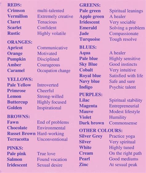 wiccan color meanings 11 best images about third eye on color