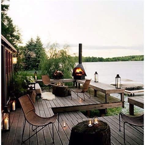 dream decks 1000 images about gotta build a new lakefront deck on