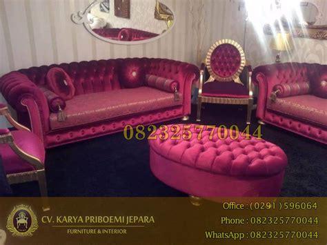 Kursi Tamu Satu Set set kursi tamu sofa chesterfield