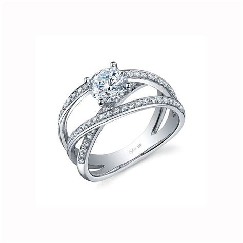 unique engagement rings unique wedding rings diamonds 54 unique and beautiful engagement ring settings cardiff