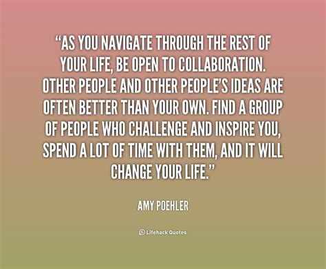 quotes for collaboration quotes quotesgram