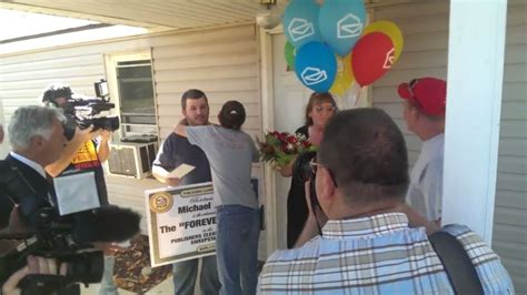 Pch Hack - world stunned as actual person wins publishers clearing house prize
