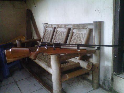 Laras Polos Tanpa Alur Od 8 60cm Untuk Paser Ikan Murah 1 guns and hobbies senapan pcp rapid 22 doble tabung