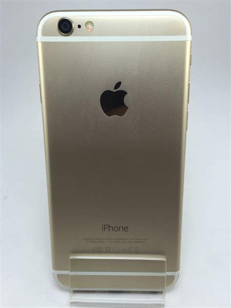 iphone  dorado gb libre telcel att movistar garantia p