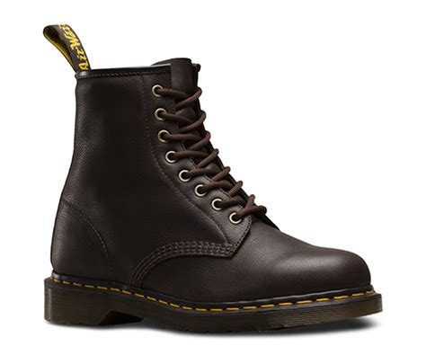 Dr Martens Docmart Unisex 1460 carpathian s boots shoes official dr