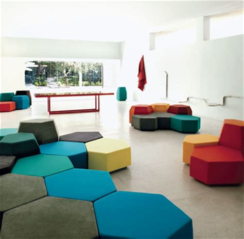 Colorful Lounge Chairs Design Ideas Ovo Cool