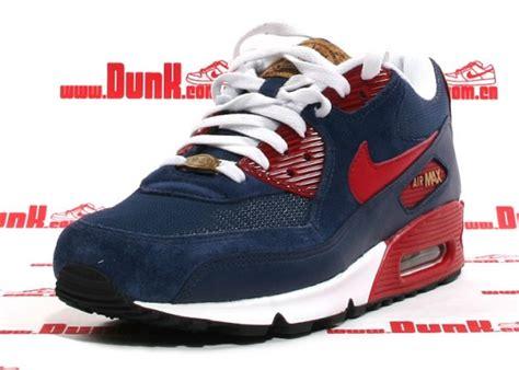 nike air max 90 si 1984 china olympics sneakernews