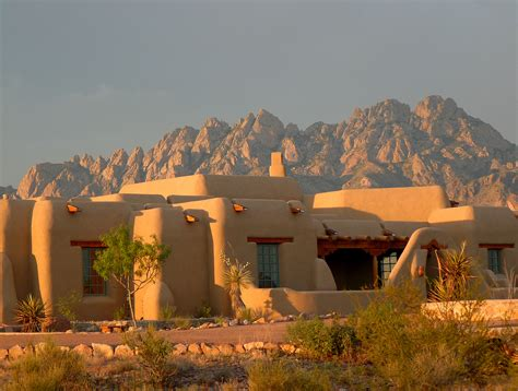 new mexico style homes about us
