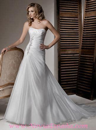 vestidos de novia baratos noviaespanacom