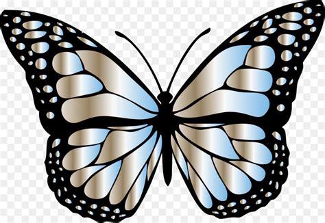 gambar kupu kupu hitam putih gambar terbaru hd