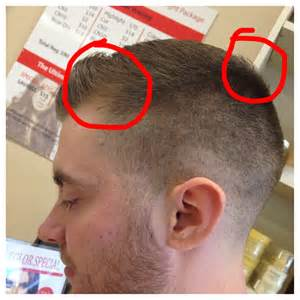 hair cut styles for boy with cowlik warm vs cool tones and men s cowlicks hairzoo