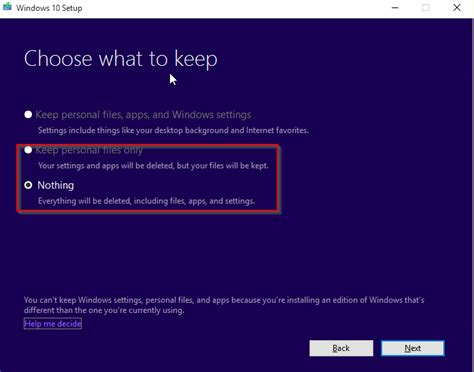 install windows 10 keep nothing lost office suite after windows 10 upgrade