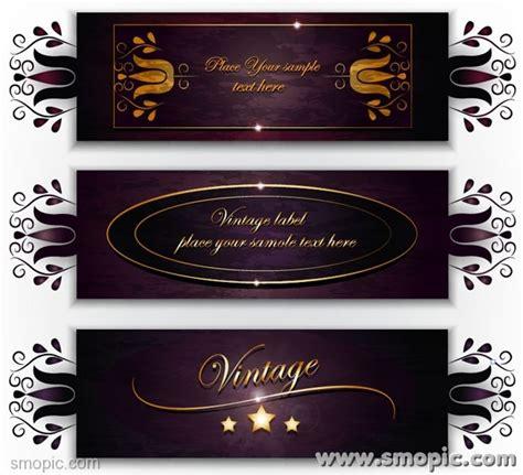 wine label design template 3 purple vector wine labels design template vintage labels