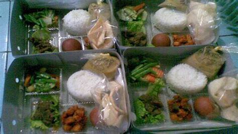 tips pengelolaan usaha nasi kotak catering pernikahan