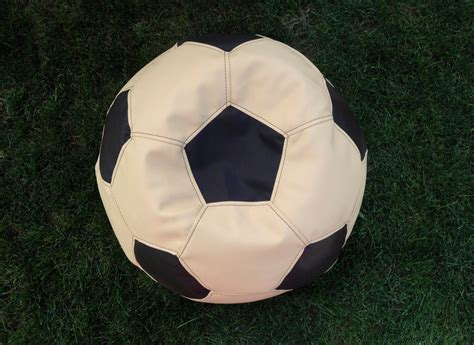 childrens decor soccer bean bag chair bean by