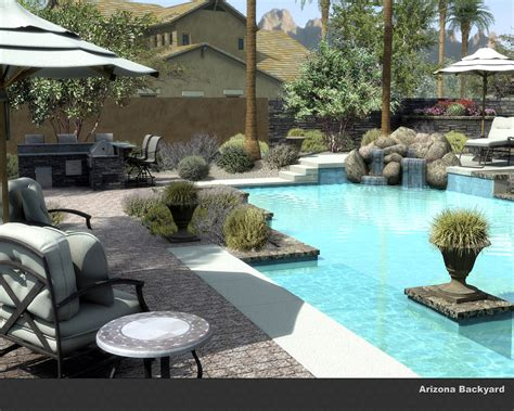 backyard designs for arizona izvipi com