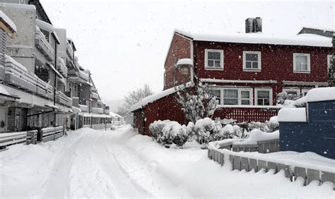 how to buy a house in norway housing in norway
