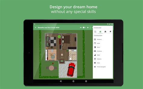 5d home design app planner 5d home design application details vr applications