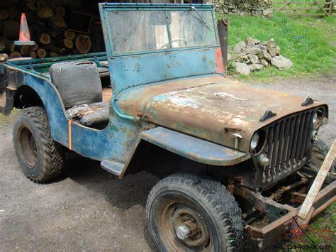 1943 willys jeep parts willys jeep 1943 ford gpw jeep ww11