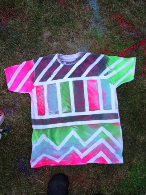 spray painting clothes image gallery spray paint shirts