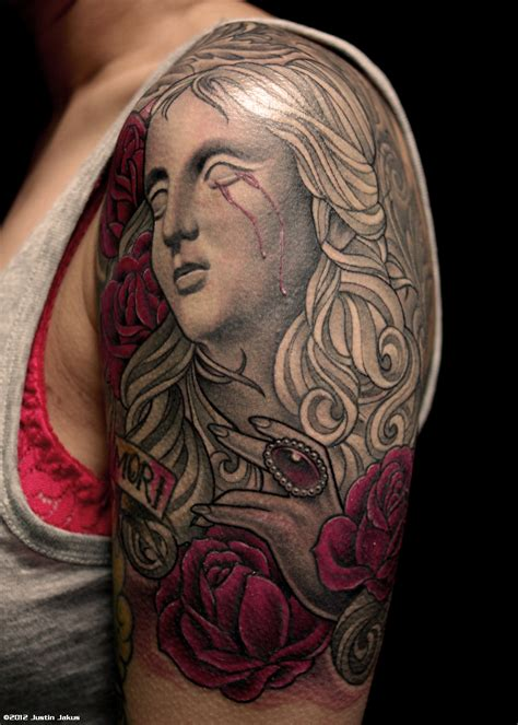 statue tattoo designs statue search things to like