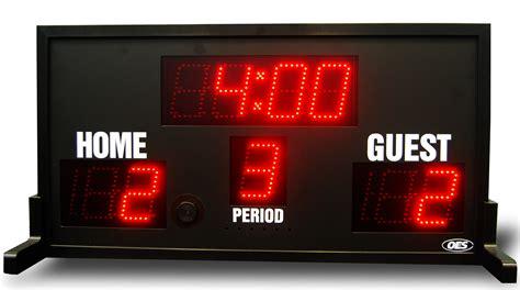 backyard scoreboards yourscore oes scoreboards