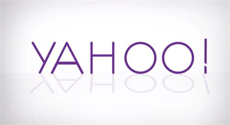 Yahoo Email Address Search Uk A New Yahoo Logo Is Coming Soon But For Now Can We Interest You In These 30 Other