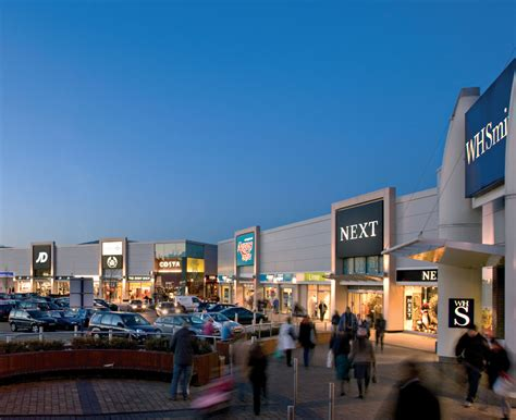 retail park lasalle investment management st nicholas gate retail