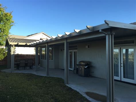 shoreline awnings shoreline awning patio inc solid flat panel