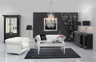 Interior Design Ideas Living Room Pictures - 17 inspiring wonderful black and white contemporary interior designs homesthetics inspiring