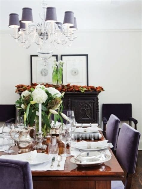 nate berkus dining room 25 stunning table decor ideas interior god