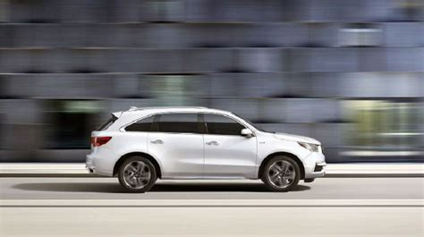 Acura Sport 2020 by 2020 Acura Mdx Redesign Interior Sport Sh Awd Spirotours