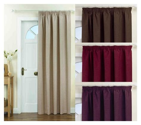 draft excluder curtains draught excluder curtains for doors gopelling net