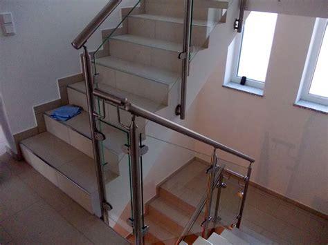 Treppengeländer Innen by Treppengel 228 Nder Innen Kirchberger Metallbau