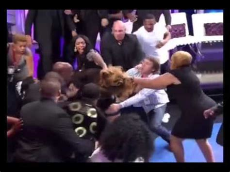love and hip hop atlanta reunion fight and twitter drama love and hip hop atlanta season 3 reunion fight joseline