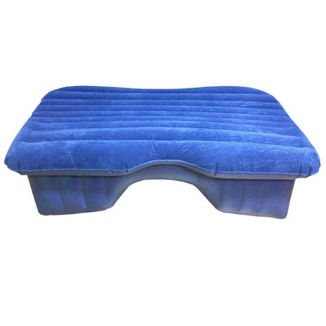 Car Travel Mattress by Car Mobile Air Mattress Travel Cing Bed With