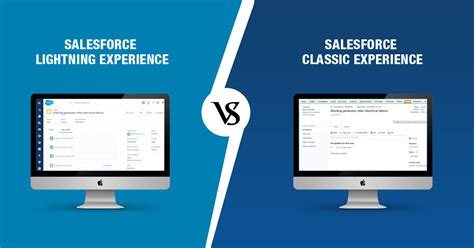 learn salesforce lightning the visual guide to the lightning ui books lightning experience vs salesforce classic