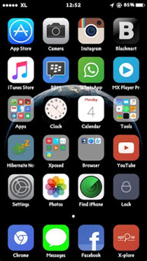 membuat tilan xiaomi seperti iphone cara membuat os miui seperti ios iphone