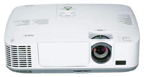 Projector Nec M300x nec projektoren nec m300x xga lcd beamer