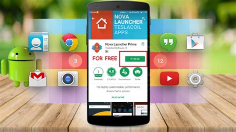 Play Store Without Root Any Paid App For Free From Play Store Without