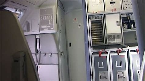 Cockpit Doors by Who What Why How Are Cockpit Doors Locked News