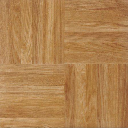 achim sterling square parquet   adhesive vinyl floor tile  tiles sqft