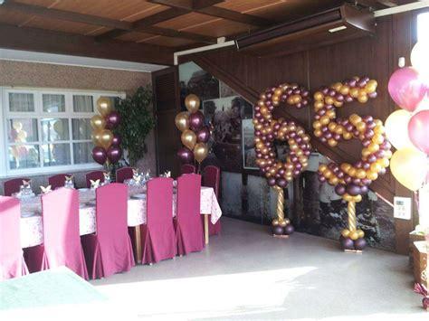 decoracion fiesta adultos decorar fiesta cumpleanos seonegativo