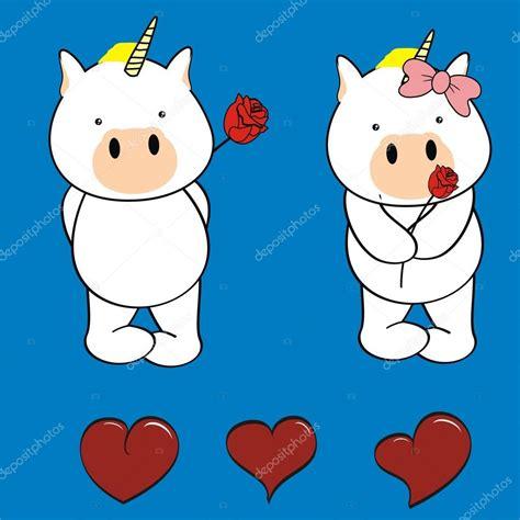 imagenes de amor unicornios unicornio lindo amor dibujos animados san valent 237 n juego