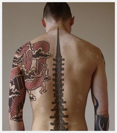back tattoo hours 35 tribal back tattoo designs