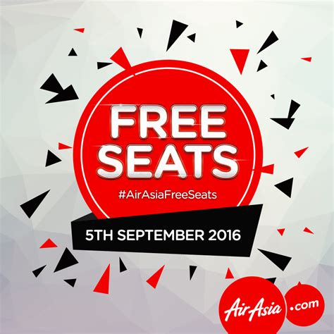 airasia go promo 2017 airasia free seats 2017 promotion booking 4 11