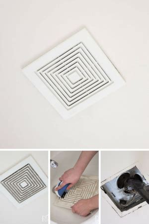 bathroom vent cleaning 31 house cleaning tips and tricks that will blow your mind