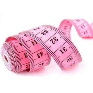 1 5m Sewing Tailor Measure pink measure 150cm 1 5m 60 quot sewing craft sew tailor